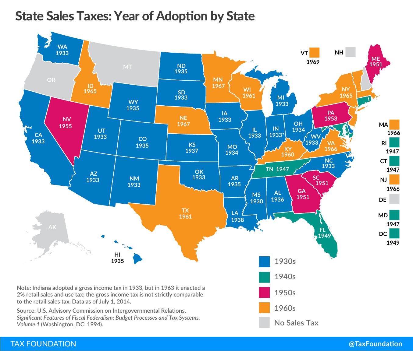Utah sales tax proposal 2019 UT