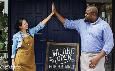 Tax Tips for New Business Owners