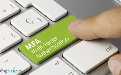 Multi-factor Authentication Spotlighted for National Tax Security Awareness Week