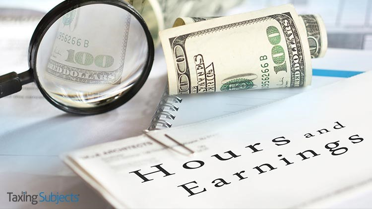 IRS Reminds Employers of February Wage Statement Deadline
