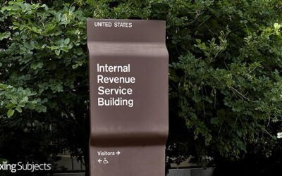Domestic Production Activities Deduction Fuels IRS Alert